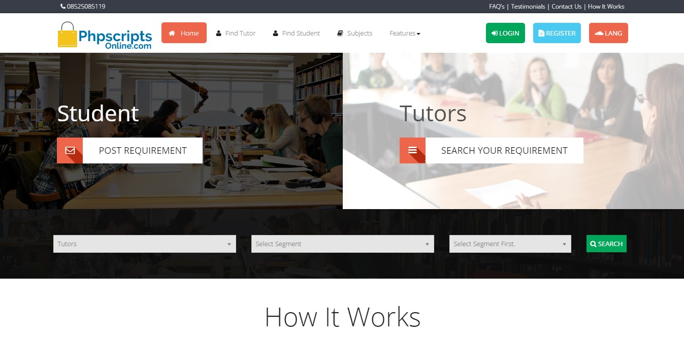 online tutor Prospective students searching for online tutor: job description, salary and requirements found the following related articles, links, and information useful.