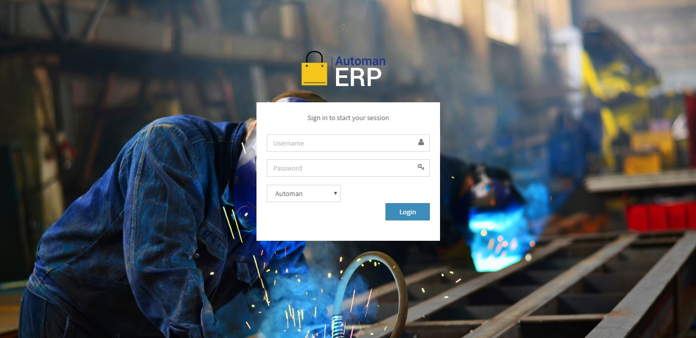 free download erp software in php