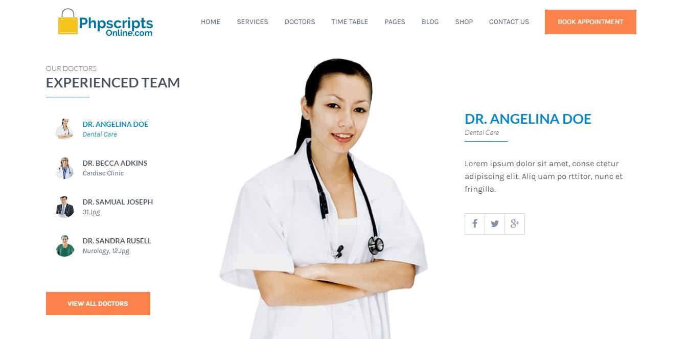 Сайт Знакомств Doctor
