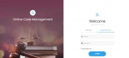 law office management script