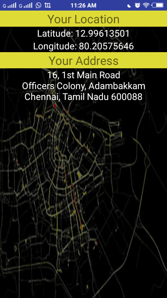 Php Based Vehicle Tracking Software Gps Tracking Using