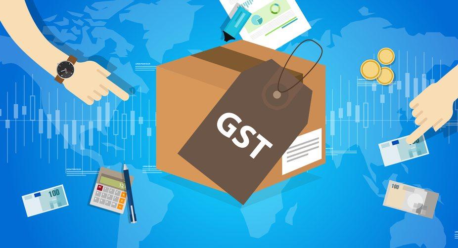 Gst billing script gst complaint invoicing script online for Interior decoration hsn code gst