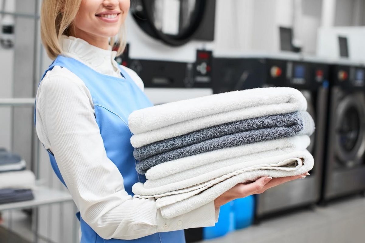 Image result for Laundry Service