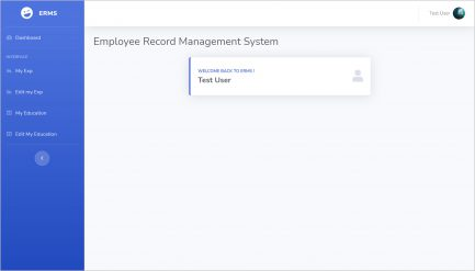 Employee Record Management Software