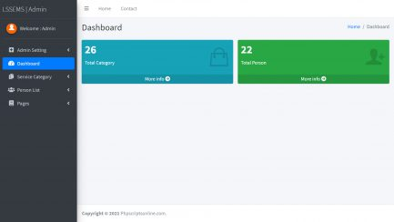 Local Search Engine PHP Script